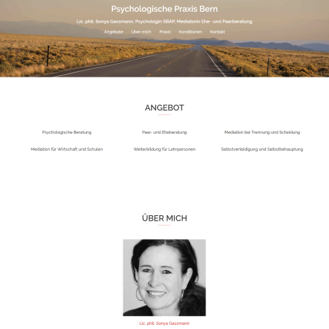 Psychologie-be.ch